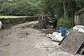 Repairs to road at Lower Lee - geograph.org.uk - 1409439.jpg