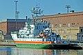 Research Ship Aranda - Helsinki, Finland - 20 Sept. 2009.jpg