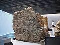 Restes de la muralla islàmica de València al palau del marqués de Caro.JPG