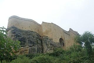Périgord noir Natural region in France