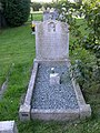 Resting Place of Coco the Clown - geograph.org.uk - 45157.jpg