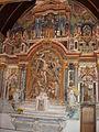 Retable de la chapelle St-Nicodème de Pluméliau.JPG