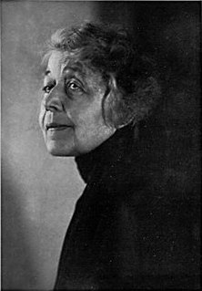 Ricarda Huch German writer