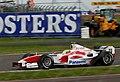 Ricardo Zonta - Toyota TF104 during practice for the 2004 British Grand Prix (50831458971).jpg