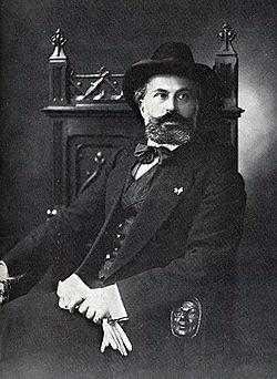 Ricciotto Canudo - Wikipedia, la enciclopedia libre