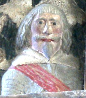 Richard Strode (died 1669) Kingdom of England politician