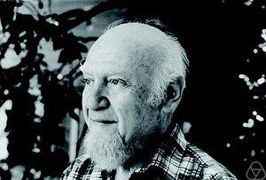 Richard Lashof