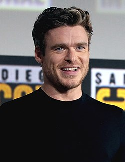 Richard Madden 2019-ben