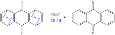 Rickert–Alder reaction