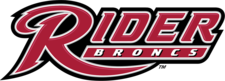 Rider Broncs wordmark.png