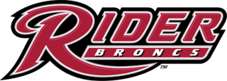 2017–18 Rider Broncs mens basketball team American college basketball season