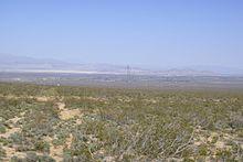 Deserto del Mojave