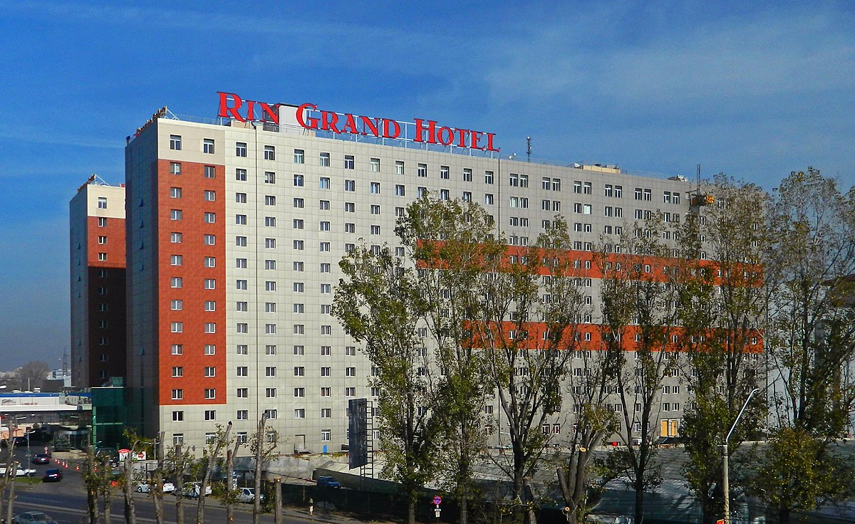 Euro Grand Hotel Munich