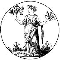 Ripa - Iconologie - 1643 - II - p. 11 - le printemps.jpg