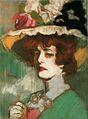 Rippl Mrs Kunffy in a Flowery Hat.jpg