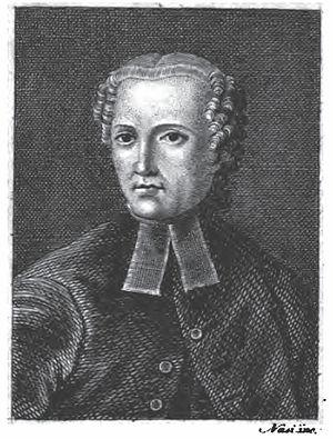 Giambattista Felice Zappi - Giambattista Felice Zappi.
