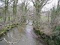 River Lew at Gribbleford Bridge - geograph.org.uk - 697972.jpg