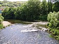 Rivers meet at Pontypridd - geograph.org.uk - 866012.jpg