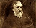 Robert Browning. Photograph by Julia Margaret Cameron, 1865. Wellcome V0027592.jpg