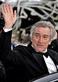 Robert De Niro Cannes 2011.jpg