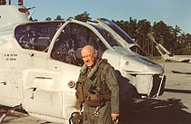 Robert F. Dorr AH-1W Oct 2003.jpg