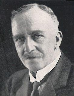 Robert Francis Scharff British zoologist, Irish museum director
