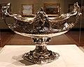 Robert bain ed edwin everett codman per gorham manufacturing co., centrotavola, argento, providence RI 1903, 02.jpg