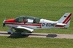 Robin DR400 180R Remorqueur D-ECMI (9290223905).jpg