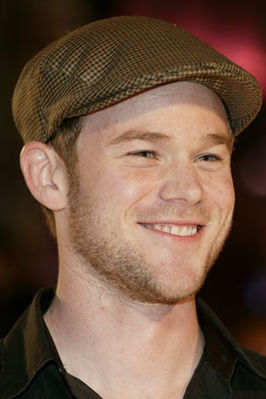 Ashmore op het internationaal filmfestival van Toronto in 2007