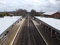 Roding Valley stn high eastbound.JPG