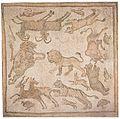 Roman, Daphne (Antioch), Syria, - Animals Hunting, .Roman, Daphne (Antioch), Syria...jpg