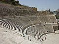 Roman theater of Amman 02.jpg