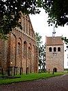 romanogotische kerk van garmerwolde