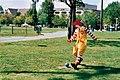 Ronald McDonald a Montreal.jpg