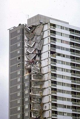 Building Regulations Scotland Part M