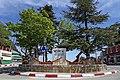 Rond point Chréa شريعة - panoramio.jpg