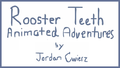 Rooster Teeth Animated Adventures logo.png