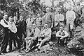Rostrum Club 1 August 1930 Pilgrimage to Speaker's Rock.jpg