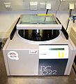 Rotary vacuum dryer SpeedVac -02.jpg