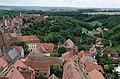 Rothenburg ob der Tauber, südwestliche Altstadt, vom Rathausturm gesehen-001.jpg