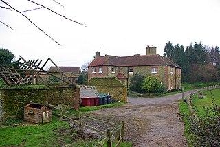 Rotherbridge Human settlement in England