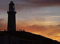 Rottnest Bathurst Lighthouse sunset.jpg