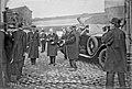 Roubaix, 4-4-27, le président Doumergue à l'usine Prouvost - (photographie de presse) - (Agence Rol).jpg