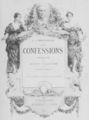 Rousseau - Les Confessions, Launette, 1889, tome 2, figure page 0007.png