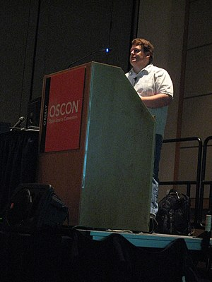Representational state transfer - Roy Fielding speaking at OSCON 2008