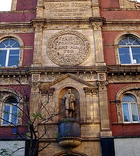 Royal Arsenal Co-operative Society