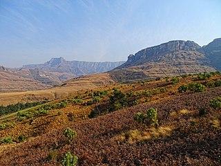 Royal Natal National Park national park