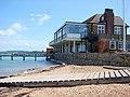 Royal Solent Yacht Club, Yarmouth - geograph.org.uk - 833547.jpg
