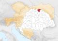 Royaume de Hongrie 1914 Comitat de Sáros.png