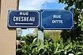 Rue Chesneau à Saint-Rémy-lès-Chevreuse le 1er mai 2017 - 01.jpg
